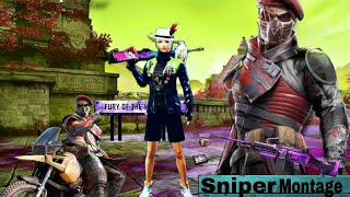 Best Of Hipster PUBG Mobile Sniper Montage | Thx For 200 Subscribers