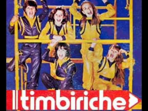 Timbiriche - Noches de Verano