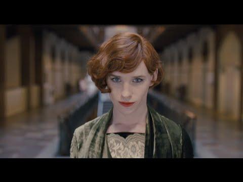 The Danish Girl (2016) Official Trailer