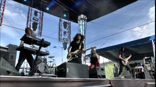 Video Passion of Hate - Dawn of sins @ MADE OF METAL 2014