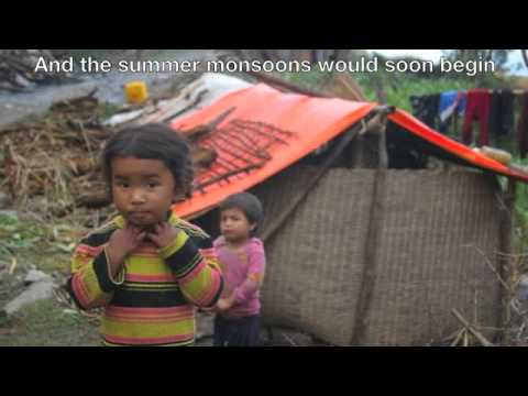 Earthquake Relief: Rebuilding Schools in Nepal