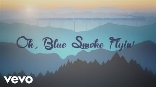 Dolly Parton - Blue Smoke (Lyric Video)