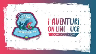 🐋  Aventuri on-line UCB | Dia 3