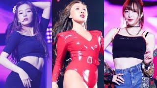 50 kpop viral/legendary/funny moments under 6 minutes (girls ver) part 2