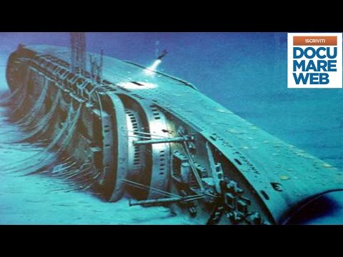 Documentario Andrea Doria -74 Bruno Vailati