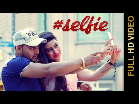 Selfie  Bagga Singh