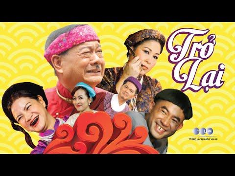 Trailer Hài Tết 2016 - TRỞ VỀ (version 2)