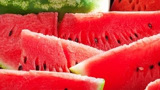 Watermelons  as  natural Viagra used in the treatment of  erectile dysfunction
