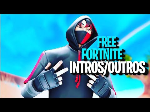 Free Fortnite Intro Outro Template 910 Svp Tutorial Samye