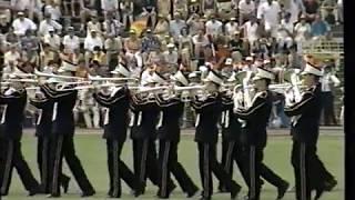 ViJoS Showband WMC 1997 Show