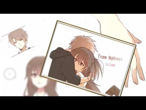 3 глава манга ° От кошмара до любви°