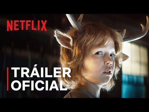 Trailer Sweet Tooth: El niño ciervo