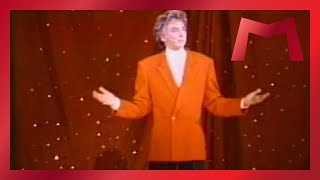 Barry Manilow Showstoppers - Paramount Theatre - New York, NY - September 25, 1991