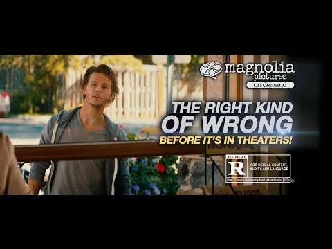 The Right Kind of Wrong Featurette