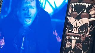 Slipknot   Unsainted, Live At Download 2019