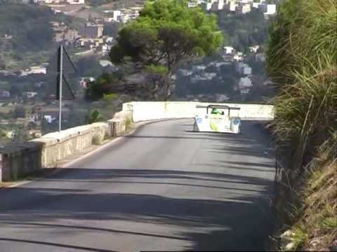 Preview video 6° Slalom Erice. Accursio Miraglia su osella PA 21/Honda