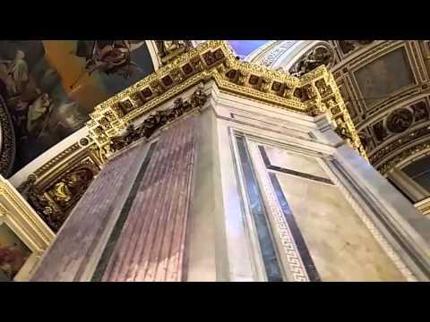 Храм дарна истринский