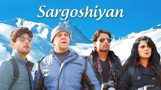 Sargoshiyan - Kuch Kehta Hai Kashmir (2017) | Imran Khan | Farida Jalal | Alok Nath | Full Movie