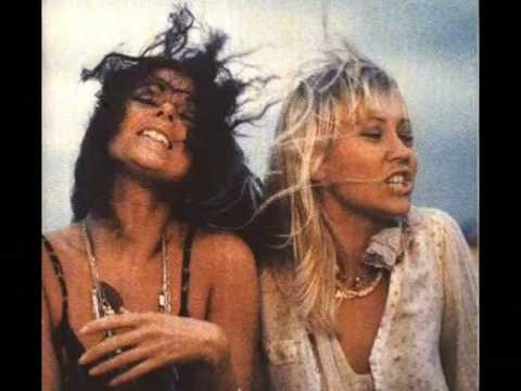ABBA - Angeleyes
