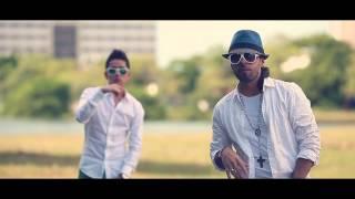 Espina de Rosa - Andy Rivera Feat  Dálmata(VIDEO OFICIAL)