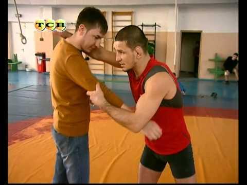 , title : 'Греко-римская борьба - Мастер спорта - ТСВ - 9 выпуск'