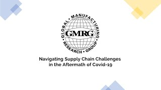 Navigating Supply Chain Challenges in the Aftermath of Covid-19