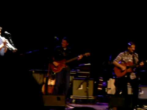 Iron & Wine and Calexico - He Lays In The Reins - Radio ...
