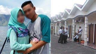 Sejoli Ditemukan Tewas Tanpa Busana di Hotel, Postingan Facebook Terakhir sang Pria Jadi Sorotan