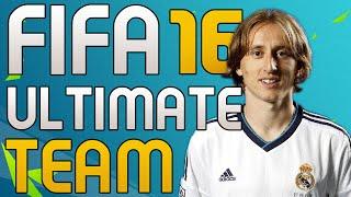 FIFA 16 ULTIMATE TEAM # 28 - Leihspieler - Let's Play Fifa FUT (Deutsch German)
