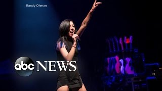 <b>Christina Grimmie</b> Killed During Concert