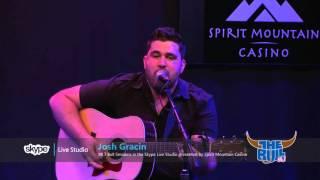 Josh Gracin - Mercy (98.7 THE BULL)