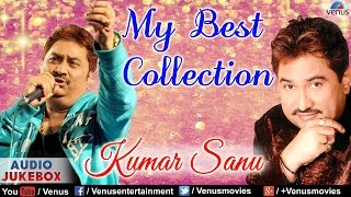 """Kumar Sanu"" My Best Collection 