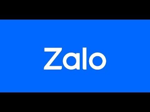 Hướng dẫn cài Zalo cho Android Tivi Sony