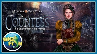Mystery Case Files: The Countess Collector's Edition video