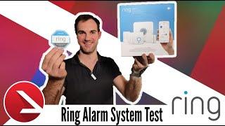 Einfach und sicher zu Hause | Ring Alarm System im Test