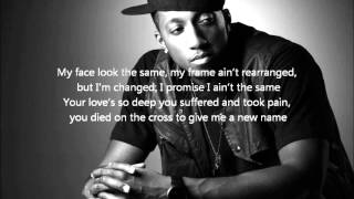 Lecrae Tell The World Lyrics (on screen)