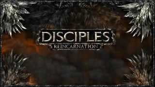 Disciples III: Reincarnation video