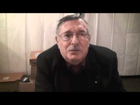 Vidéo de Roger Bouchaud