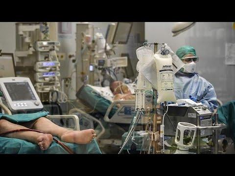 Στην Ιταλία έφτασε ομάδα γιατρών από την Ρουμανία