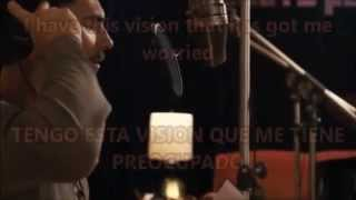 No One Else Like You - Adam Levine [Letra en ingles y español]