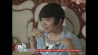 Charice reveals the truth, she's lesbian