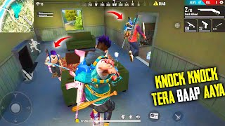 Free Fire Pro Player In Action | 18 Kills Total Duo Game With @P.K. GAMERS  | Garena Free Fire