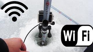 Экшн камера для рыбалки отзывы
