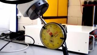 Brazo robótico de seis ejes para aplicaciones de alta productividad