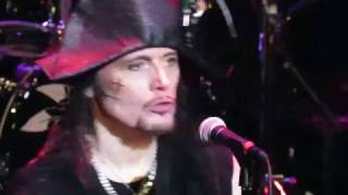 Adam Ant - Bang A Gong (Get It On)/Physical (You're So) - 1/24/17 - Wilbur Theatre - Boston