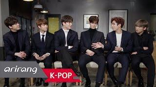 [Pops In Seoul] ASTRO(아스트로) Interview _ Crazy Sexy Cool(니가 불어와)