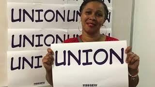 #UNION ProMo MDDC