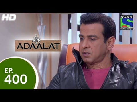 Adaalat - अदालत - The Chatroom - Episode 400 - 28th February 2015