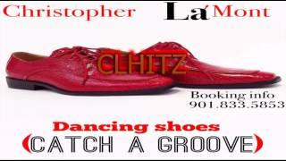 DANCING SHOES - Christopher La'Mont