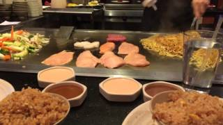 Osaka Hibachi Chef